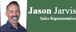 Jason Jarvis